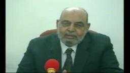 كلمة د/ عبد الله الخطيب فى ذكرى استشهاد الإمام البنا
