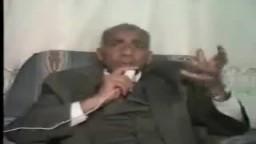 استاذ محمد عبد المنعم تاريخ حركة الاخوان وثورة 6يوليو