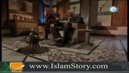 قصة عماد الدين زنكي- د. راغب السرجاني الحلقة 15 ج2