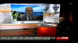 المهندس / رياض الشقفة المراقب العام للإخوان فى سوريا .. وحوار هام عن مستقبل الجماعة بسوريا .. 3