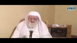 ذكريات رحلة الحج للإمام الشهيد  حسن البنا- الحلقة السادسة