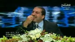 راحة قلبك فى طاعة ربك 6 ... الدكتور عمرو خالد