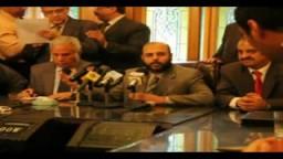 كلمة م/عمرو زكي مرشح الإخوان المسلمين في دائرة حدائق القبة عن الإنتهاكات في دائرة حدائق القبة من اعتقالات وتعذيب لأنصاره