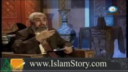 قصة عماد الدين زنكي- د. راغب السرجاني الحلقة 16 ج2