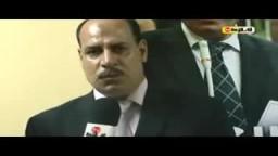 النائب المحمدى السيد أحمد يعرض أهم إنجازات نواب الرمل
