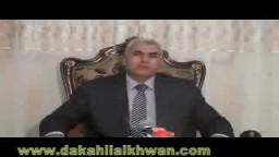 تعرف على الأستاذ الدكتور خالد بنورة مرشح الإخوان بدائرة أتميدة