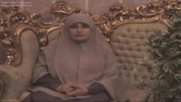 المهندسه سلوى توفيق مرشحة مجلس الشعب 2010 مقعد المرآة فئات محافظة المنوفية