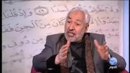 تأملات فى الدين والسياسة مع الشيخ راشد الغنوشى .. الإصلاحى رفاعة رافع الطهطاوى