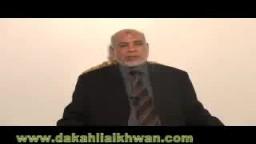 تعرف على المهندس إبراهيم أبو عوف مرشح الإخوان بدائرة منية النصر دقهلية
