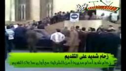 الساعات الأولى لتقديم الأوراق الانتخابية لمرشحي إخوان الشرقية