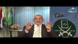 كلمة فضيلة المرشد العام أ. د- محمد بديع - حول انتخابات مجلس الشعب 2010