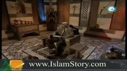 قصة عماد الدين زنكي- د. راغب السرجاني الحلقة 18 ج2