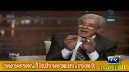 الدكتور خالد عودة على قناة دريم 2  العاشرة مساء