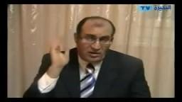 رسالة من الدكتور محمد جمال حشمت الى شعب مصر