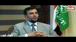 حصرياً .. النائب الإخوانى المهندس/ أشرف بدر الدين وحديث هام عن الموازنة العامة للدولة لعام 2010 .. 2