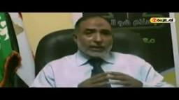 رسالة النائب مصطفى محمد الى شباب الفيس بوك