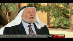 الشيخ حمزة منصور ... الأمين العام لجبهة العمل الاسلامى بالاردن : إخوان الأردن والانتخابات