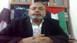 المهندس سعد الحسينى ... الرد على احداث جامعه عين شمس