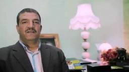 عبدالفتاح رزق مرشح الإخوان عن البساتين ودار السلام للانتخابات البرلمانية 2010