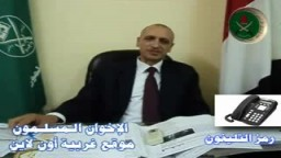 عبد الحليم هلال مرشح الاخوان بسمنود لمجلس الشعب 2010 ج2