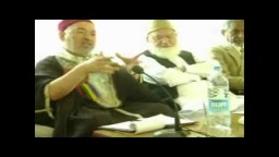 كلمة الشّيخ الغنّوشي في الإجتماع العام للجماعة الإسلامية في باكستان : الوحدة الإسلامية