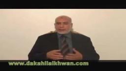 حوار مع المهندس إبراهيم أبو عوف مرشح الاخوان المسلمين بدائرة منية النصر الدقهلية ... 2