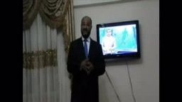 كلمة الاستاذ محمود عطية مرشح الاخوان المسلمين بدائرة كرموز  الى شباب الفيس بوك