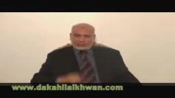 حوار مع المهندس إبراهيم أبو عوف مرشح الاخوان المسلمين بدائرة منية النصر الدقهلية ... 3