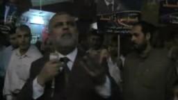جولة للدكتور موسى زايد مرشح الإخوان .. الدائرة السابعة بندر ومركز دسوق