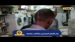 جولات مرشحى الإخوان المسلمين بدوائرهم