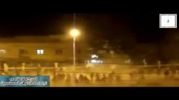 إعتداءات أمنية إجرامية على أنصار مرشحى الإخوان