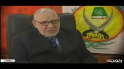 حصرياً .. كلمة د. محمد فؤاد عبد المجيد فى ذكرى رحيل المرشد الراحل أ/ مصطفى مشهور