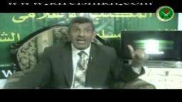 رجب البنا يشرح البرنامج الإنتخابى للإخوان المسلمين
