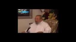 الشيخ يوسف القرضاوي يتحدث عن المشاركة في الانتخابات 2010