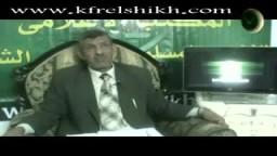 رجب البنا يشرح البرنامج الإنتخابى للإخوان المسلمين ج1