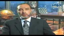 أ. محمد كسبة- مرشح الإخوان عن دائرة فارسكور- دمياط