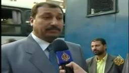التعسف والتضييق ومنع إدارج أسماء بعض مرشحى الإخوان