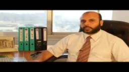 فيلم تسجيلى للمهندس عمرو زكى مرشح الإخوان المسلمين بحدائق القبة