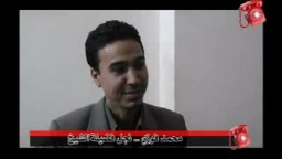 الشيخ فوزي علي عبد العزيز مرشح الإخوان المسلمين عن دائرة طامية