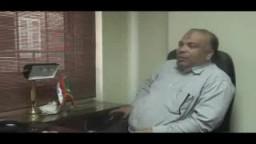 لقاء مع د. الكتاتني مسئول الكتلة البرلمانية للإخوان المسلمين
