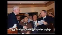 الكتاتنى 5 سنوات إنجازات .. مرشح الإخوان بندر المنيا