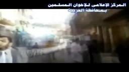 فضائح البلطجة الأمنية بمحافظة الغربية