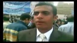 مندوب د.منال ابو الحسن باحدي اللجان بمدينة نصر يحكي ما حدث من انتهاكات في اللجان الانتخابية
