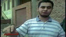 إعتدات البلطجية على أهل المحلة أثناء الانتخابات