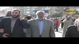 كلمة الأستاذ محمود الفاروق مرشح الإخوان بدائرة بندر الفيوم- بعد ما حدث من تزوير فى انتخابات مجلس الشعب 2010