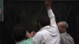 تزوير انتخابات مجلس الشعب 2010 مصر
