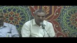 كلمة المهندس احمد الزحزاحي في المؤتمر الصحفي تعقيبًا على تزوير انتخابات 2010