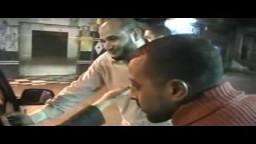 جولة للمهندس سعد الحسينى بعد الانتخابات وردود افعال اهل المحلة