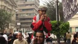 مظاهرات ضد تزوير انتخابات مجلس الشعب 2010 بمصر