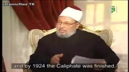 الشيخ الدكتور يوسف القرضاوي: يتحدث حول شخصية الإمام البنا
